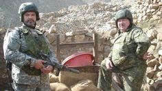 Massive Russian-U.S. Anti-Drug Raid Under Way in Afghanistan #drugwar #legalize