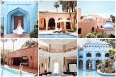 Es Saadi Palace | Marrakech