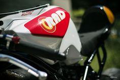 Mala Bestia by Radical Ducati - RocketGarage - Cafe Racer Magazine
