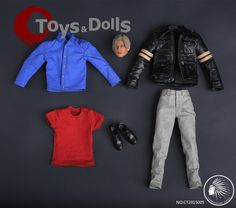 "89.99$  Watch here - http://alirwv.worldwells.pw/go.php?t=32649810832 - ""Comanche Toys 1/6 Scale Resident Evil 6 Leon.S.Kennedy Suit F 12"""" Male Action Figure Model Toys CT2015005 Collections Gifts H"" 89.99$"