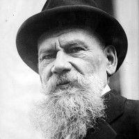 """Leo Tolstoy reads from """"A Calendar of Wisdom,"""" 1909 by brainpicker on SoundCloud"""