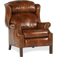 Not so recliner-y recliners for the living room