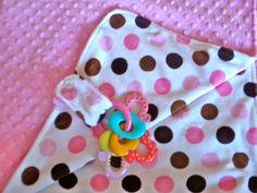 Full-Size Nursery Blanket