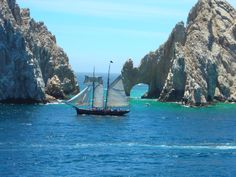 Set sail in Los Cabos