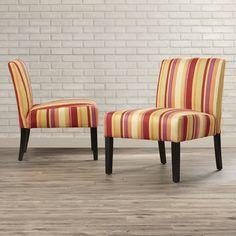 252.00 Brayden Studio Londono  Side Chair
