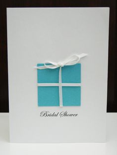 Tiffany's Box Invitation, Set of 8 Tiffany Blue Party, Tiffany & Co., Tiffany Wedding, Box Invitations, Invitation Set, Bridal Shower Invitations, Bridal Shower Scrapbook, My Bridal Shower, Bridal Showers