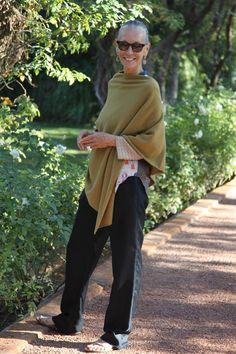 Dressing for Marrakech