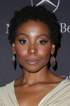 Actress Erica AshPhotos: Getty Images