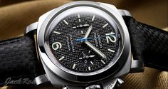 PANERAI  Luminor 1950 Flyback Chrono Regatta 2006 / Ref.PAM00253