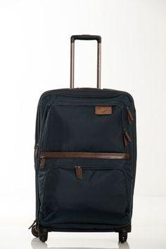 Maleta_de_viaje_28_pulgadas_Living_ Suitcase, Travel Packing, Suitcases, Leather, Colombia, Handbags, Accessories, Briefcase