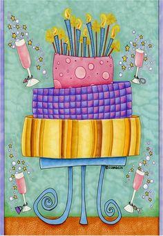 Happy Birthday Tifirifi! Que los cumplas muy feliz. Un abrazote gigante y que celebres mucho. Muchas bendiciones!!!