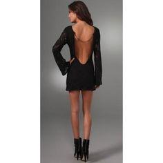 Nightcap Clothing Priscilla Dress