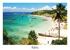 Locais para passeios   Bahia Boats   Ilha do Frades