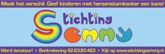 Ik loop voor stichting Semmy | fitgezondenhappy.nl/ | Bloglovin'