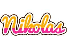 Nikolas Name