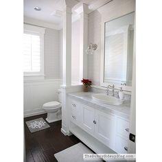 How To Create A Hamptons Style Bathroom Hampton Style