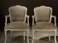 Sillas y Sillones, Artespana - Sillon Luis XV tapizado, Ascension Latorre - Sillon de estilo Frances, en madera tallada, en diferentes acabados y tapizado segun muestrario