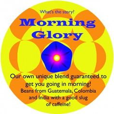 Morning Glory - Real Deal Roasters favourite and best fresh coffee blend Fresh Coffee, Blended Coffee, Dark Roast, Coffee Roasting, How To Get