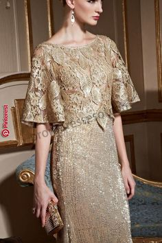 New dress homecoming gold 39 ideas Gold Evening Dresses, Mermaid Evening Dresses, Evening Gowns, Elegant Dresses, Beautiful Dresses, Nice Dresses, Formal Dresses, Mother Of Bride Outfits, Mothers Dresses