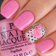 Pink NOTW inspiration!