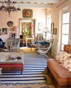 Le Thor, 5-bedroom  http://www.theluberon.com/rentals/ls/le-thor/9/mas-de-la-rose