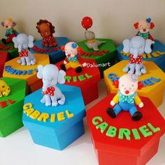 Circus Birthday, Circus Party, Birthday Cake, Creative, Uki, Google, Vintage Circus Party, Circus Crafts, Ideas Party