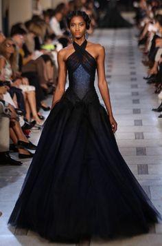 Zac Posen Spring 2012 - New York Fashion Week