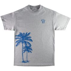 Old Palm T-Shirt