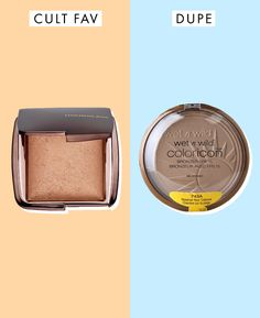 5 Perfect Dupes That'll Make You And Your Wallet Happy - Magical Makeup Powders  - from InStyle.com