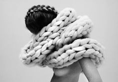 Wool and the Gang — THE BIG KNITS