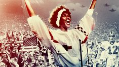 Ten days after the U.S. entered into war, Whitney Houston didn't just sing the national anthem at Super Bowl XXV -- she owned it. This is the story of her moment in time.