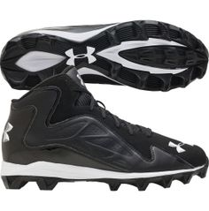 996016073 DICK S Sporting Goods - Official Site - Every Season Starts at DICK S. High  Top CleatsFootball CleatsUnder Armour MenNike ...