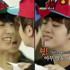 バンタンのマンネとオンマで...(笑)懐かしい〜 #防弾少年団 #bts #ジョングク #ジン #jungkook #jin