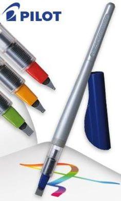 Pilot Parallel Pen <3