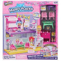 Happy Places Shopkins Happy Home Party Studio