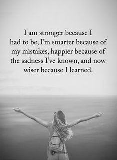 Are you looking for images for deep quotes?Browse around this site for perfect deep quotes inspiration. These positive quotes will make you positive. Strong Women Quotes Strength, Strength Of A Woman, Quotes About Strength, I Am Strong Quotes, A Strong Woman, Quotes About Strong Woman, Strong Woman Tattoos, Stay Strong, Life Quotes Love