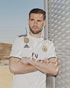 0d4508e0e11 Soccer Players, Real Madrid, Polo Shirt, Polo Ralph Lauren, Hs Football,
