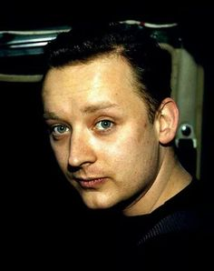 Boy George...with no make up..but still is adorable no matter what