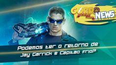 The Flash - Rumores podem indicar volta do Capitão Frio e Jay Garrick