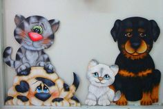<3 Cats & Dogs <3