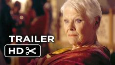 The Second Best Exotic Marigold Hotel Official Trailer (2015)
