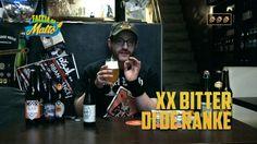 FacciaDaMalto RePlay: Assaggiamo la XX Bitter di De Ranke http://www.facciadamalto.it/video/assaggiamo-la-xx-bitter-di-de-ranke/ #Birra #Birraartigianale