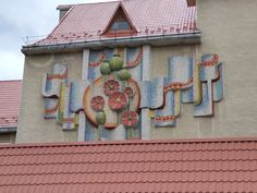 Childrens Hospital, Places Of Interest, Mosaics, Ukraine, Stained Glass, Frame, Pictures, Picture Frame, Photos