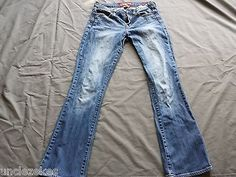 Lucky Brand Sofia Boot Cut Womens Jeans Size 6 28 x 31
