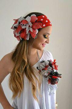 Dolly Parton, Hair Band, Headbands, Make Up, Bows, Costumes, Asthma, Bandanas, Flowers