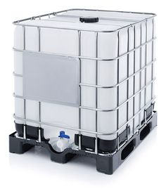 Intermediate Bulk Containers (IBCs) are industrial standard storage tanks that can be used for multiple liquids, whether short or long-term.IBC tanks are generally made from high-density polyethylene (HDPE) and most are suited to transporting liquids suitable for consumption, such as water and milk.