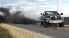 'Rolling coal' might be outlawed in Maryland - Diamond Diesel and Turbo News Cummins Diesel Trucks, Diesel Trucks For Sale, Cummins Diesel Engines, Ford Trucks, F350 Diesel, Truck Flatbeds, Truck Memes, Truck Parts, Nissan Diesel