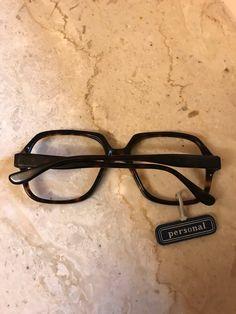 7709578d79b horn rimmed frame Vintage Men eye frame unworn deadstock
