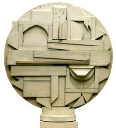 Louise Nevelson Assemblage | Louise Nevelson, Dawn's Host, 1959. Wood, ... | Art-3D Contemporary