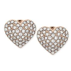 Find More Stud Earrings Information about Free Shipping Full Crystal Heart Earrings Women Stud Earrings Jewelry Brincos pendiente,High Quality Stud Earrings from MM Vogue Jewelry Shop. on Aliexpress.com